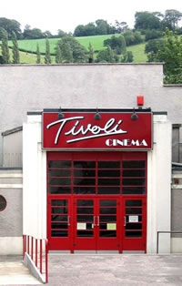 The Tiverton Tivoli