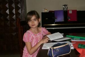 bea studying